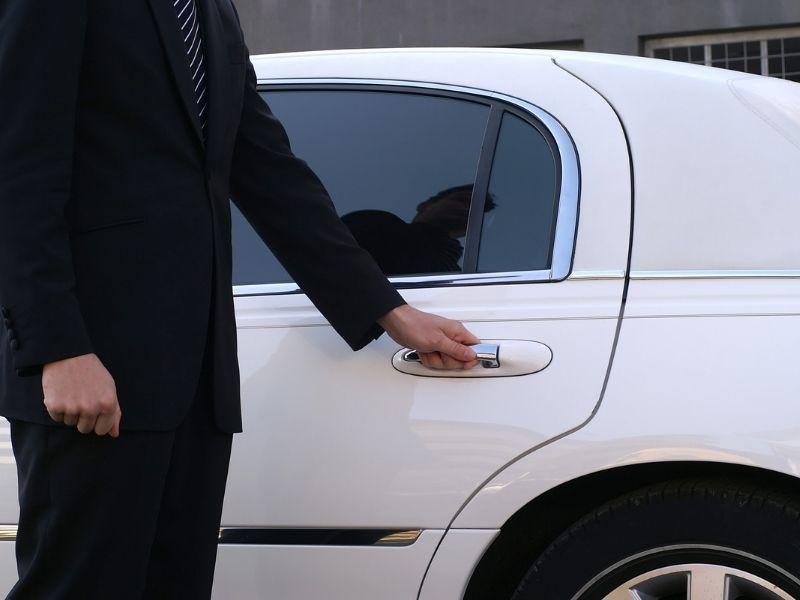 Limousine Velp
